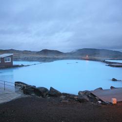 Myvatn Thermal Pools