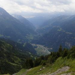 Valleys