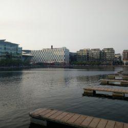 Grand Canal venue