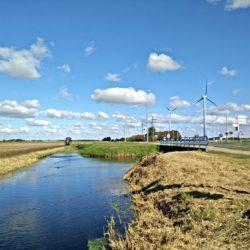 around Warmenhuizen