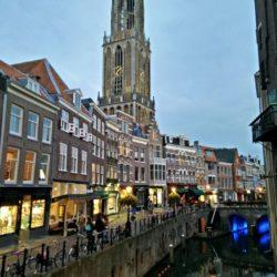 More Utrecht